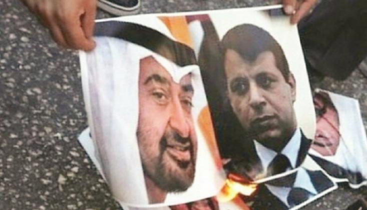 BAE ve Dahlan'dan Gazze'de Sinsi Oyun