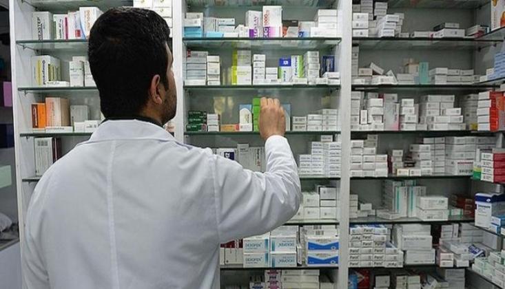 'Yoğun Bakımlar Doldu, Tanı Konulan Hastalar Eczane Eczane Geziyor'