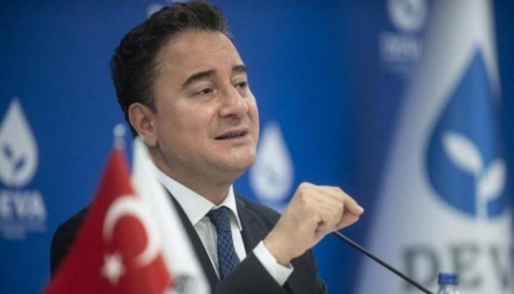 Babacan'dan 'Her Konuşmada Yükselen Dolar' Tepkisi