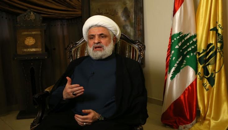 İran Batı'nın Planlarını Engelliyor