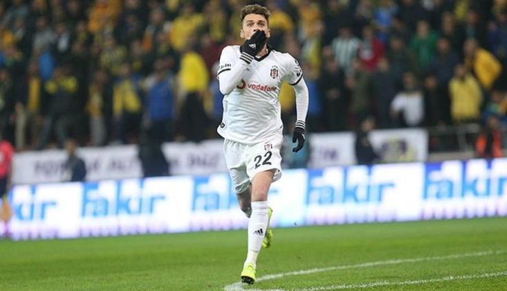 """Adem Ljajic: """"Beşiktaş'ta Kalmak İstiyorum"""""""