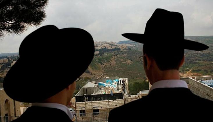 İsrail, Tel Aviv ile Batı Şeria'nın Kuzeyindeki Yahudi Yerleşimlerini Tramvayla Bağlayacak