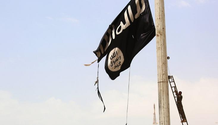 Türkiye'nin Sınır Dışı Ettiği IŞİD Militanı Danimarka'da Gözaltına Alındı