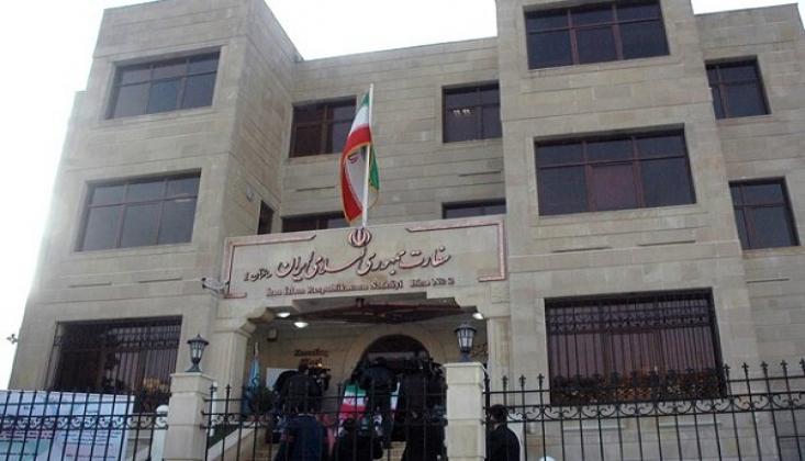 İran'dan Ermenistan'a Kınama