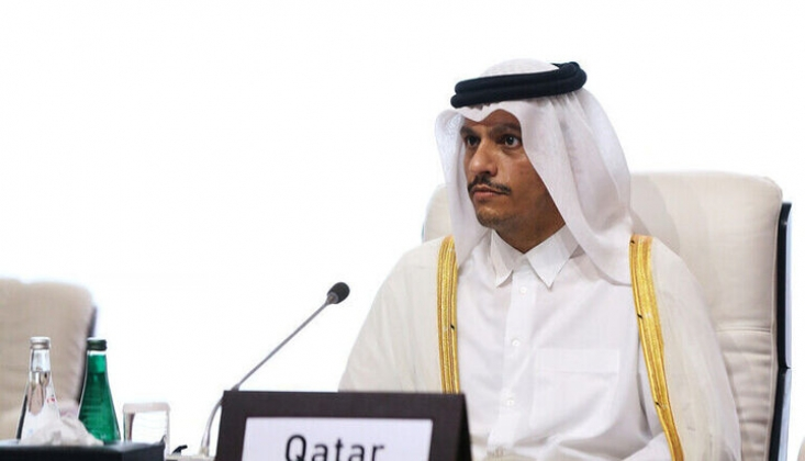 Katar ABD ile İran ve Suriye'yi Görüştü