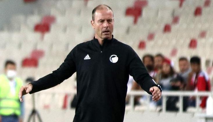 Kopenhag Teknik Direktörü Thorup'tan Sivasspor'a övgü
