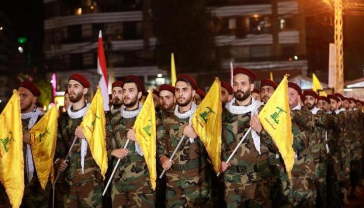 Hizbullah'ın Mücadele Etmek İçin Birçok Seçeneği Var