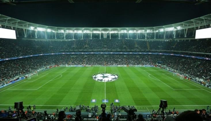 Stadyumlara Giriş İçin Bakanlık'tan Son Dakika Genelgesi