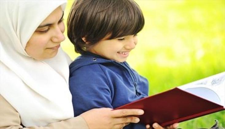 İyi Bir Annenin Özellikleri