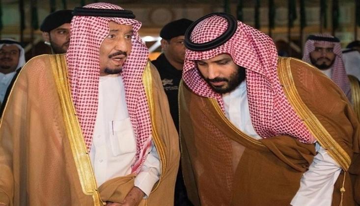Al-i Suud'u Devirmek İçin İlk Ulusal Muhalefet Parlamentosu Kuruluyor