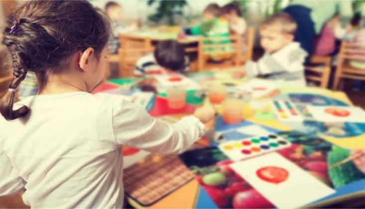5 Yaşa Anaokulu Zorunlu Hale Geliyor
