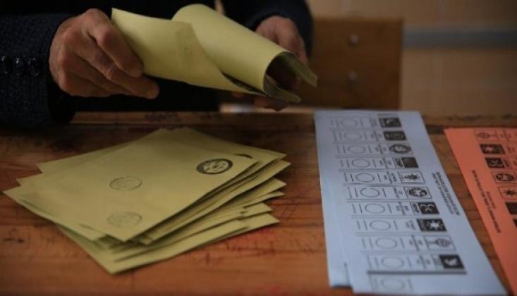 Erken Seçim AKP-MHP İçin Yıkım Olur