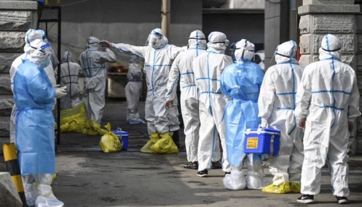 Dünya Çapında Koronavirüs Vaka Sayısı 4 Milyon 800 Bini Geçti