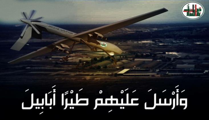 Irak'ta ABD İşgal Güçlerine Peş Peşe Operasyon
