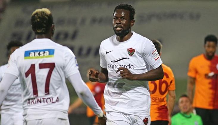 Sergen Yalçın, Diouf'un Transfer Edilmesini İstedi!