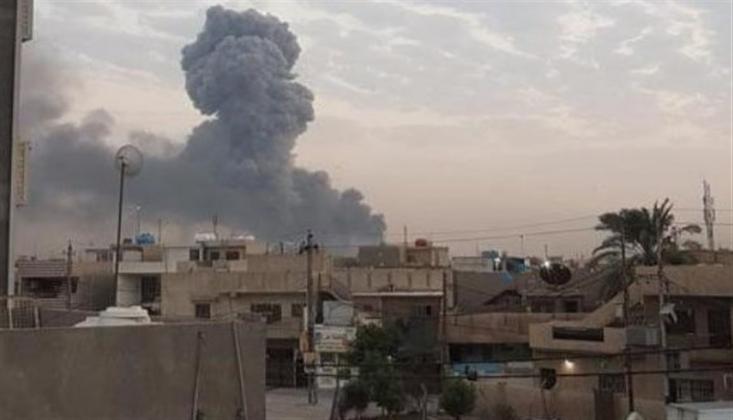 İngiliz Basını: Haşdi Şabi Saldırısını Arabistan Finanse Etti