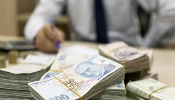 Devletten Özel Sektöre Milyarlarca Lira Aktı!