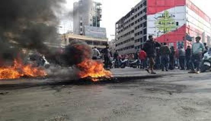 Lübnan'daki Protestoların Nedenleri Neler?
