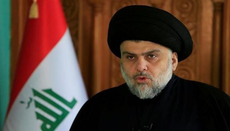 Sadr'ın Evine SİHA Saldırısı