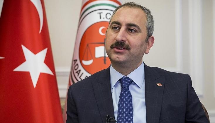 Adalet Bakanı Gül'den Yargı Reformu Açıklaması