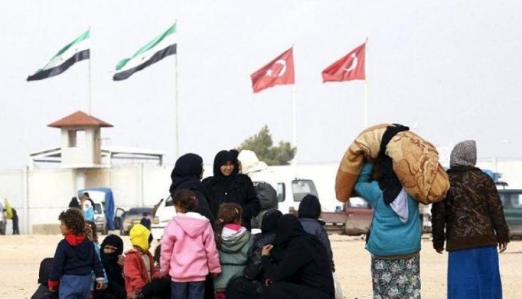 Suriyelilere 3 Ay Daha Süre Tanındı