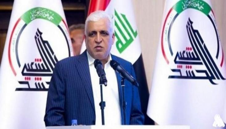 Haşdi Şabi Başkanlık Görevi Uzatıldı