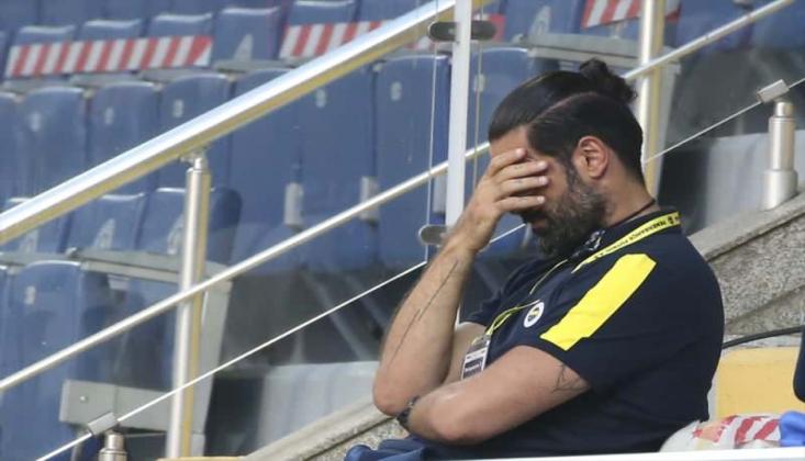 Fenerbahçe'de Kabus Devam Ediyor!