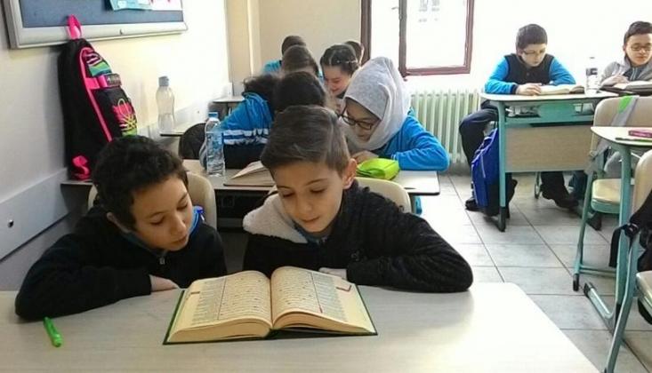 Çocuk ve Gençlerde Din-Ahlâk Eğitimi