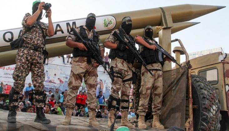 İslami Cihad Hareketi ve Hamas'tan Uyarı
