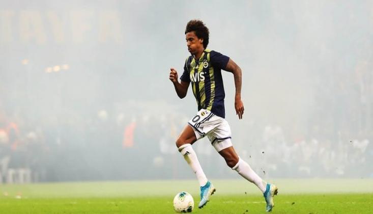 Luiz Gustavo Fransa'ya Mı Dönüyor?