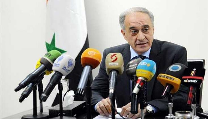 Şam: Yabancı Güçlerin Yasadışı Varlığına Son Vermeye Kararlıyız