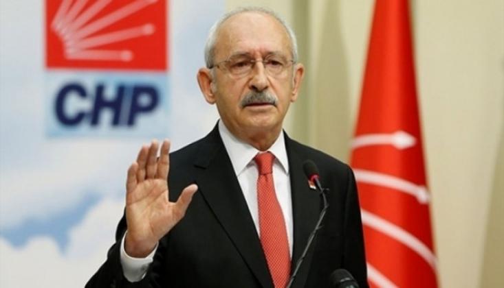 Kılıçdaroğlu'ndan 3 İsmin Vekilliğinin Düşürülmesine Tepki