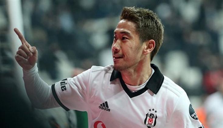 Eski Beşiktaşlı Futbolcu Kagawa'dan Sürpriz Transfer