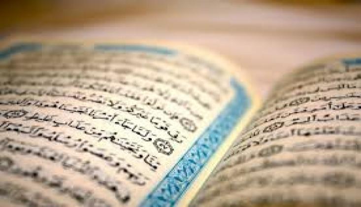Kur'an İnsanlara Ümit Verir