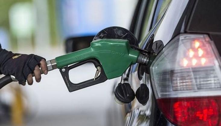 Benzin Satışları Düştü!