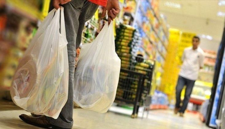 Plastik Poşet İçin Yeni Gelişme!