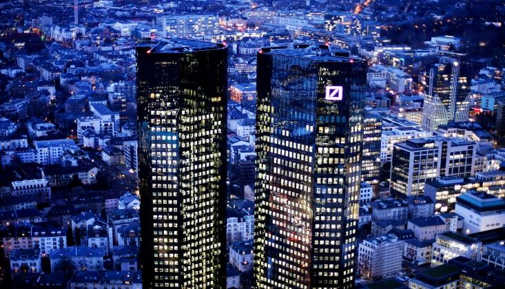 Deutsche Bank'tan Kanal İstanbul Açıklaması