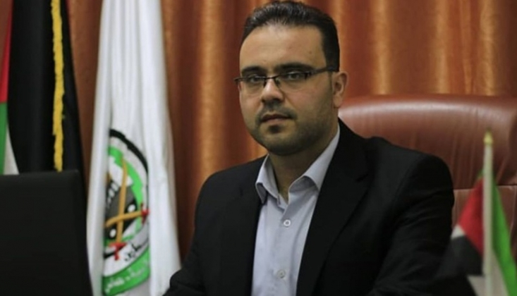 Centcom'un Siyonist Rejime Verdiği Destek, Uzlaşmanın Bir Sonucudur