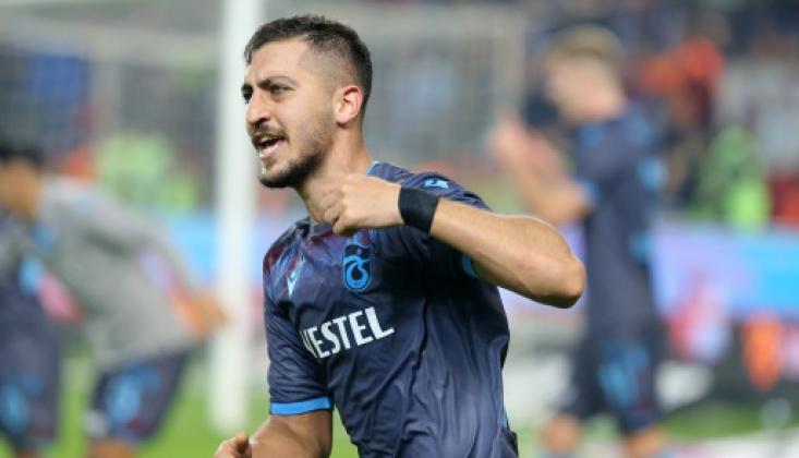 Trabzonspor'da Hosseini Şoku!