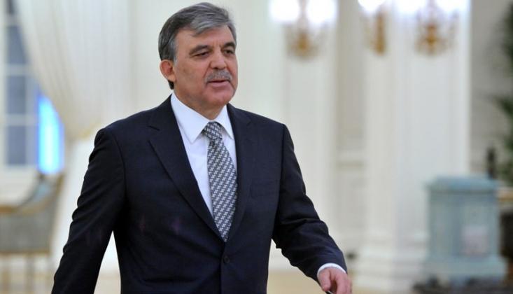 Abdullah Gül'den İslam Ülkelerine Çağrı