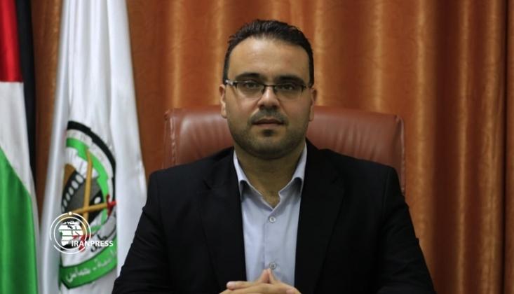 """Hamas Sözcüsü: """"Bahreyn Yanlış Yolda"""""""