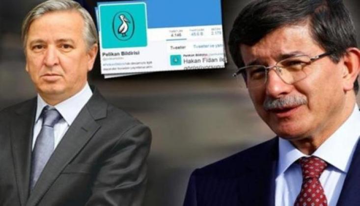 AKP İçinde Kılıçlar Çekildi