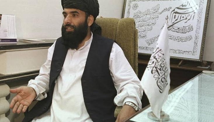 Taliban: ABD'nin Yeni İstekleri Bu Ülkeyle Müzakerelere Engel
