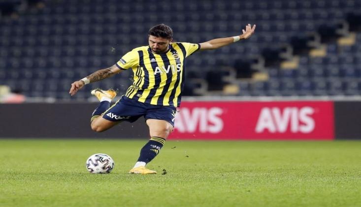 Lyon'dan, Ozan Tufan İçin Fenerbahçe'ye Dev Teklif!