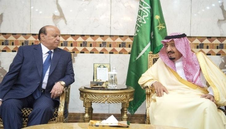 Uyumsuz Ortaklar ve Mansur Hadi'nin Yeni Hükümeti