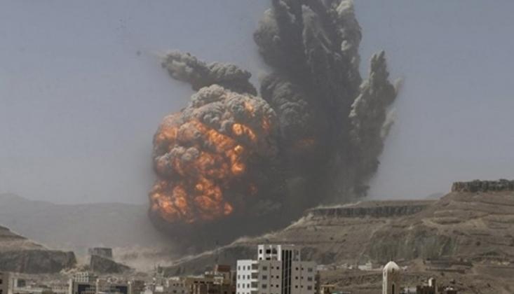 Saldırgan Suudi Koalisyon Ateşkes İhlaline Devam Ediyor