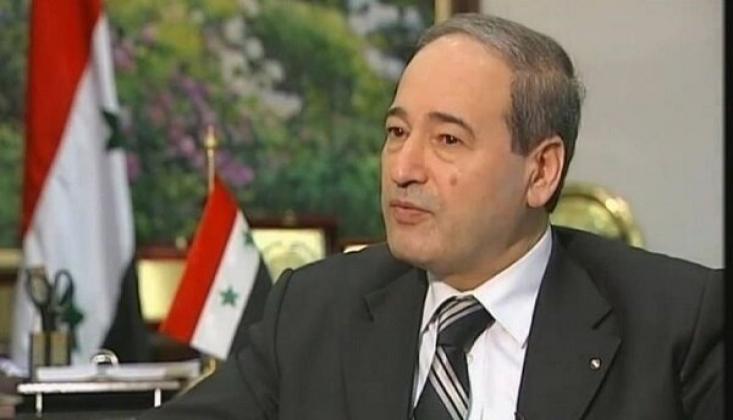 Suriye Dışişleri Bakanlığı Koltuğuna Mikdad Getirildi