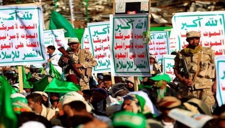 Özgürlük Arifesindeki Marib'de Son Durum