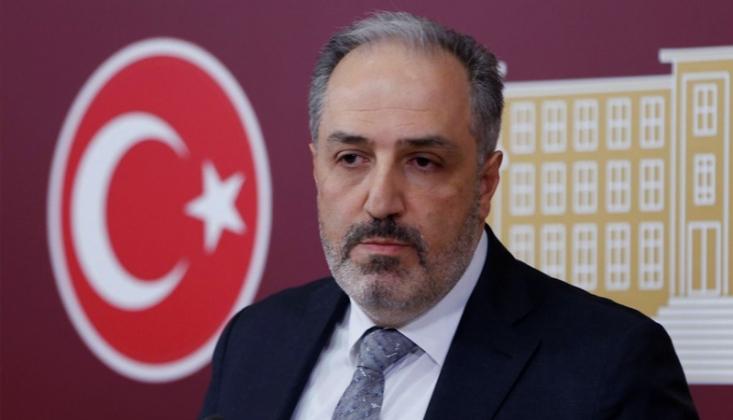 Yeneroğlu'ndan Sosyal Medya Düzenlemesine Tepki