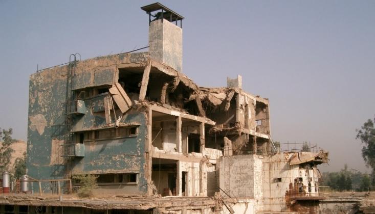 Arabistan'ın Irak'a 40 Yıllık İhanet Belgeleri İfşa Oldu